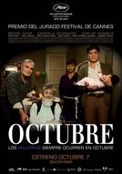 Outubro (Octubre)