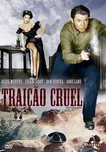 Traição Cruel - Poster / Capa / Cartaz - Oficial 1