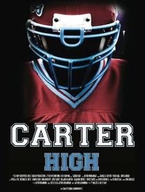 Carter High - Poster / Capa / Cartaz - Oficial 1