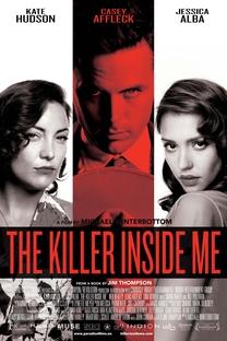 O Assassino em Mim - Poster / Capa / Cartaz - Oficial 4