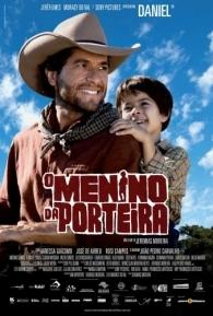 O Menino da Porteira - Poster / Capa / Cartaz - Oficial 1