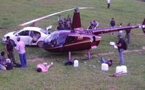 Helicoca - O helicóptero de 50 milhões de reais - Poster / Capa / Cartaz - Oficial 1