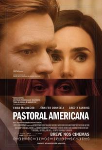 Pastoral Americana - Poster / Capa / Cartaz - Oficial 3