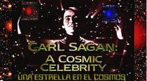 Carl Sagan: A Celebridade Cosmica  - Poster / Capa / Cartaz - Oficial 1