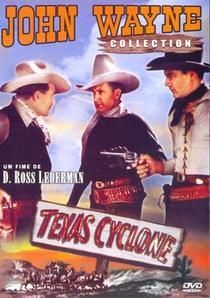 Cavaleiro do Texas - Poster / Capa / Cartaz - Oficial 1
