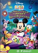 A Casa do Mickey: As Aventuras do Mickey no País das Maravilhas (A Casa do Mickey: As Aventuras do Mickey no País das Maravilhas)