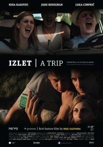 Uma Viagem - Poster / Capa / Cartaz - Oficial 1