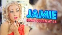Jamie; Drag Queen aos 16 - Poster / Capa / Cartaz - Oficial 1