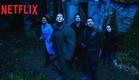 The Umbrella Academy | Trailer oficial [HD] | Netflix