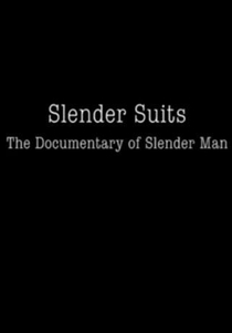Slender Suits - Poster / Capa / Cartaz - Oficial 2