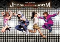 Jhoom Barabar Jhoom - Poster / Capa / Cartaz - Oficial 1