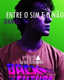 Entre o Sim e o Não - Poster / Capa / Cartaz - Oficial 2