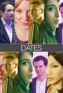 Dates (1ª Temporada) - Poster / Capa / Cartaz - Oficial 3