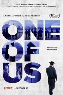 One of Us - Poster / Capa / Cartaz - Oficial 1