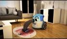 CGI Animated Short Films HD   VERSTAUBT    by Steffen Kuderer
