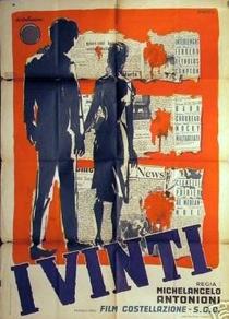 Os Vencidos  - Poster / Capa / Cartaz - Oficial 1