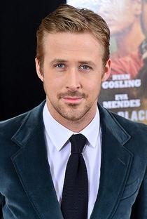 Ryan Gosling - Poster / Capa / Cartaz - Oficial 3