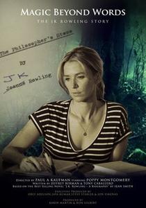 Magia Além das Palavras: A História de J.K. Rowling - Poster / Capa / Cartaz - Oficial 3