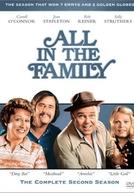 Tudo em Família (2ª Temporada) (All in The Family (Season 2))