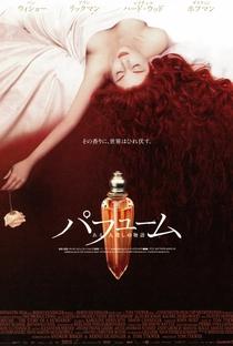 Perfume: A História de um Assassino - Poster / Capa / Cartaz - Oficial 8