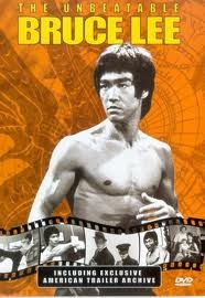The Unbeatable Bruce Lee - Poster / Capa / Cartaz - Oficial 1