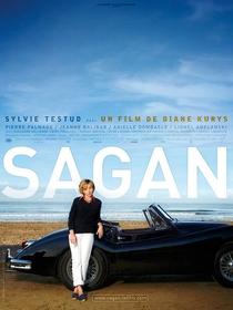 Sagan - Poster / Capa / Cartaz - Oficial 1