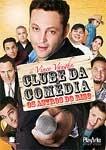 Clube da Comédia - Poster / Capa / Cartaz - Oficial 2