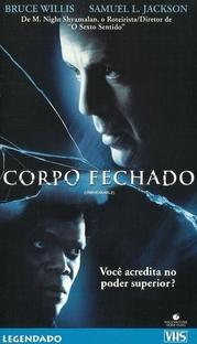 Corpo Fechado - Poster / Capa / Cartaz - Oficial 5