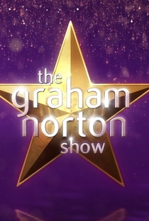 The Graham Norton Show - Poster / Capa / Cartaz - Oficial 1