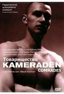 Komrades - Poster / Capa / Cartaz - Oficial 2