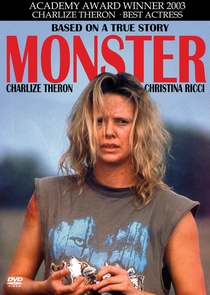 Monster - Desejo Assassino - Poster / Capa / Cartaz - Oficial 9