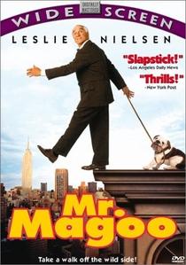 Mr. Magoo - Poster / Capa / Cartaz - Oficial 2