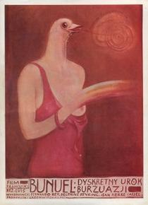 O Discreto Charme da Burguesia - Poster / Capa / Cartaz - Oficial 2