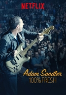 Adam Sandler: 100% Fresh (Adam Sandler: 100% Fresh)