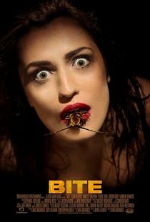 Bite - Poster / Capa / Cartaz - Oficial 2