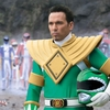 Power Rangers: o clássico Ranger Verde retornará no final da última temporada de Super Megaforce