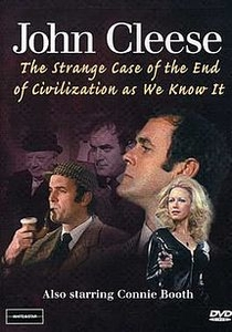 The Strange Case of the End of Civilization as We Know It - Poster / Capa / Cartaz - Oficial 1