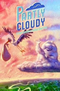 Parcialmente Nublado - Poster / Capa / Cartaz - Oficial 6