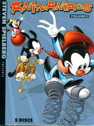 Animaniacs (2ª Temporada) (Animaniacs (Season 2))