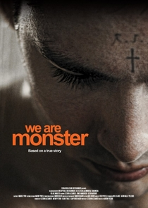 We are monster - Poster / Capa / Cartaz - Oficial 1