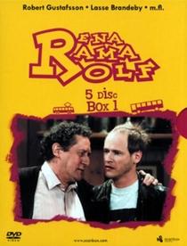 Rena rama Rolf - Poster / Capa / Cartaz - Oficial 1