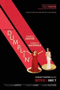 Dumplin' - Poster / Capa / Cartaz - Oficial 1