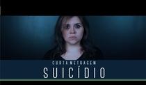 Suicídio - A morte não foi só uma escolha - Poster / Capa / Cartaz - Oficial 1