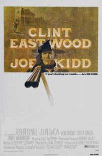 Joe Kidd - Poster / Capa / Cartaz - Oficial 1