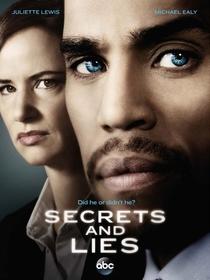 Secrets and Lies (2ª Temporada) - Poster / Capa / Cartaz - Oficial 1