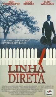 Linha Direta - Poster / Capa / Cartaz - Oficial 2