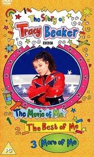 Tracy Beaker's 'The Movie of Me' - Poster / Capa / Cartaz - Oficial 1