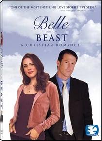 Belle e a Fera: Um Romance Cristão - Poster / Capa / Cartaz - Oficial 1