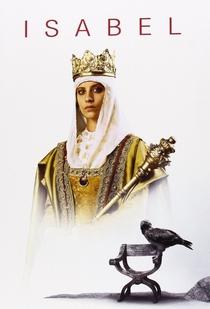 Isabel (3ª Temporada) - Poster / Capa / Cartaz - Oficial 1