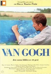 Van Gogh - Poster / Capa / Cartaz - Oficial 4